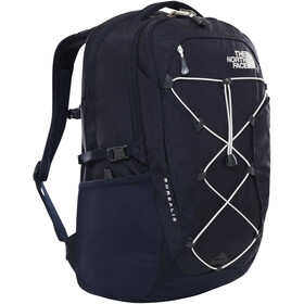 The North Face Borealis Mochila Mujer, aviator navy/vintge white